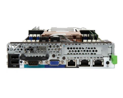Fujitsu PRIMERGY CX400 S2 node cx250