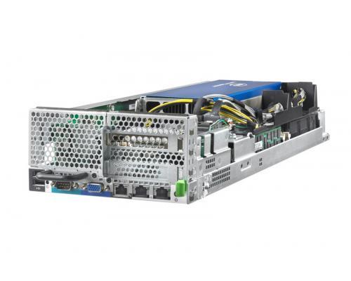 Fujitsu PRIMERGY CX400 S2 node cx270