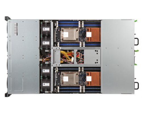 Fujitsu PRIMERGY CX400 S2 open