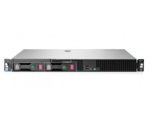 HPE ProLiant DL20 Gen9 front