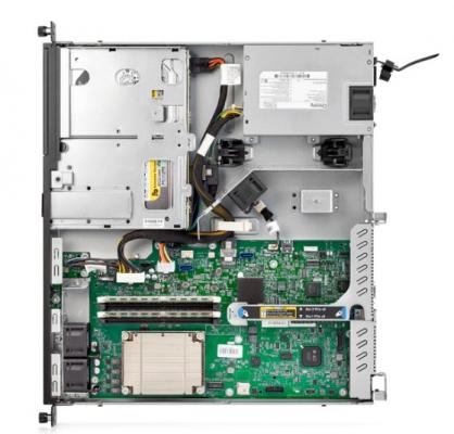 HPE ProLiant DL20 Gen9 open