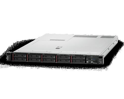 Сервер Lenovo SR630 1U