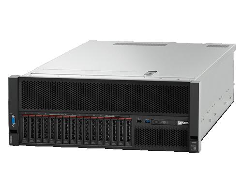 Lenovo SR860 4U TIScom