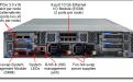 Lenovo SD530 TIScom зажняя панель