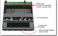 Lenovo SR950 4U лоток хранилища