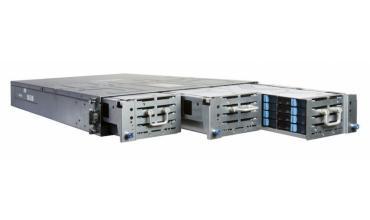 AssuredSAN™ Ultra48 - новая линейка ультракомпактных систем хранения от компании Dothill