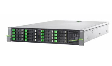 Fujitsu PRIMERGY RX300 S8 16*2.5