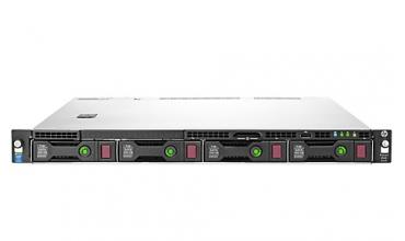 HP ProLiant DL60 Gen9 front