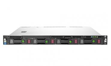HP ProLiant DL60 Gen9 front