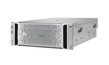 HPE ProLiant DL580 Gen9 front