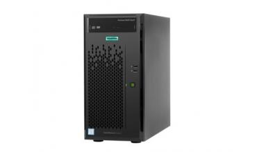 HPE ProLiant ML10 Gen9 front
