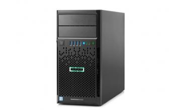HPE ProLiant ML30 Gen9 front