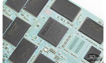 производство SSD