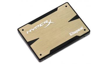 Kingston HyperX 3K SSD