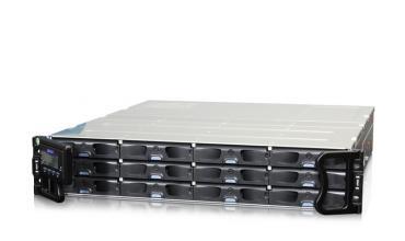 TiSstor HPM-2 (Infortrend Eonstor DS 3000)