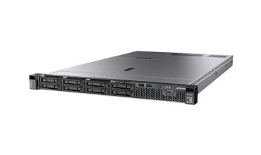Сервер Lenovo SR570 1U