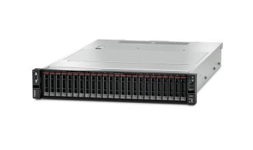 Сервер Lenovo SR650 2U