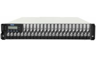 TiSstor HPM-2s (Infortrend Eonstor DS 3024)
